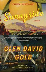Sunnyside, Glen David Gold