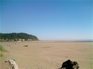 Pacific Beach, Washington