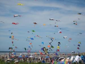 Long Beach Kite Festival 2010