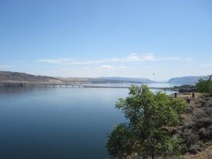 Columbia River - Vantage, WA