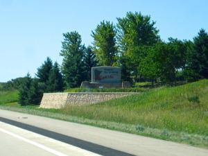 Minnesota, gracious host