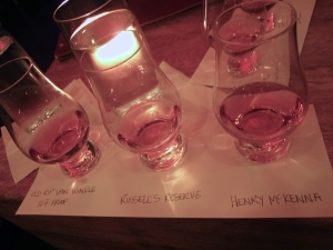 Flight of the Bourbons
