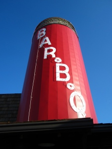 Calhoun's Tennessee Barbecue, Knoxville