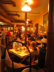 Tupelo Honey Cafe, Asheville